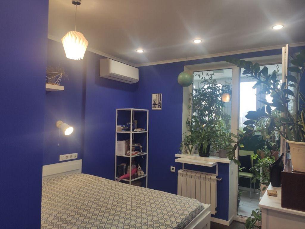 Продажа двухкомнатной квартиры Реутов, улица Октября 52, цена 10900000 рублей, 2021 год объявление №597481 на megabaz.ru