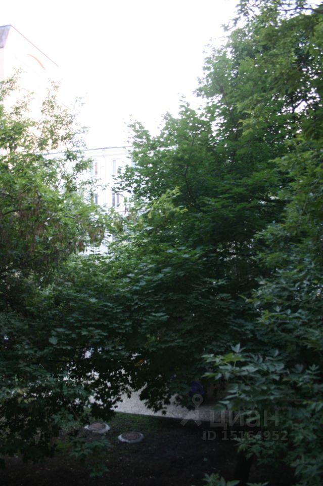 Аренда однокомнатной квартиры Москва, метро Белорусская, 3-я Тверская-Ямская улица 56/6, цена 38000 рублей, 2021 год объявление №1408330 на megabaz.ru