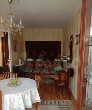 Продажа двухкомнатной квартиры Москва, метро Полежаевская, улица Куусинена 6Ак1, цена 16500000 рублей, 2021 год объявление №597803 на megabaz.ru