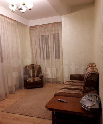 Аренда однокомнатной квартиры деревня Щемилово, улица Орлова 6, цена 17000 рублей, 2021 год объявление №1359501 на megabaz.ru