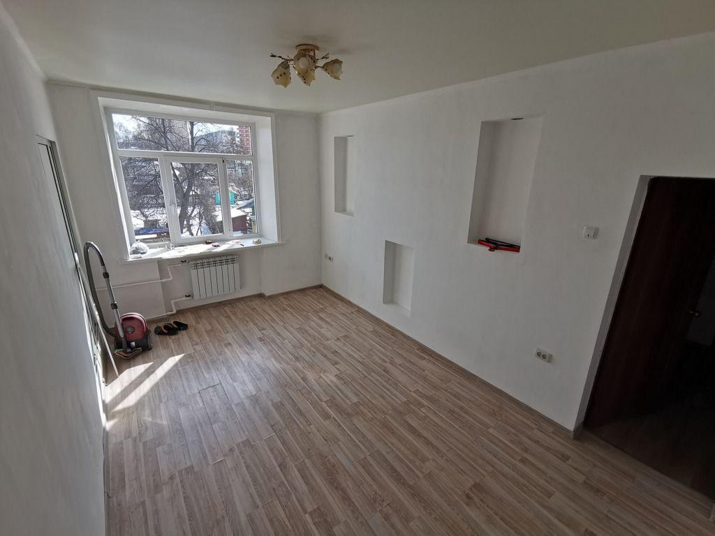 Продажа трёхкомнатной квартиры Ногинск, Рогожская улица 26, цена 4540000 рублей, 2021 год объявление №597372 на megabaz.ru