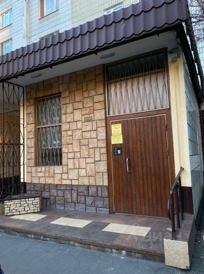 Продажа однокомнатной квартиры Москва, метро Лесопарковая, Куликовская улица 1, цена 8900000 рублей, 2021 год объявление №632871 на megabaz.ru