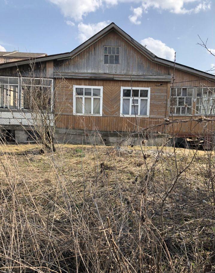 Продажа дома деревня Малые Вязёмы, цена 2700000 рублей, 2021 год объявление №633306 на megabaz.ru