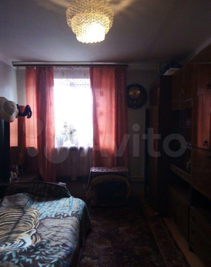 Аренда однокомнатной квартиры Шатура, Больничный проезд 18/1, цена 6000 рублей, 2021 год объявление №1454463 на megabaz.ru