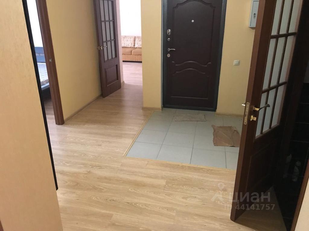 Продажа двухкомнатной квартиры Ногинск, метро Новогиреево, Аэроклубная улица 17к1, цена 7400000 рублей, 2021 год объявление №637206 на megabaz.ru
