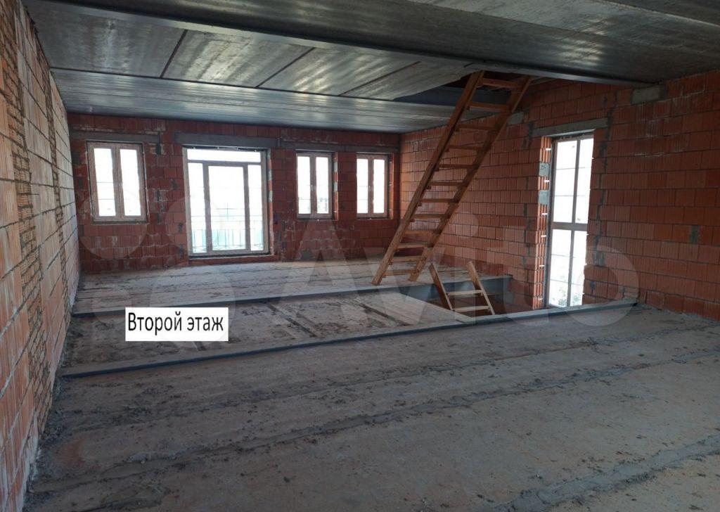Продажа дома поселок Горки-10, цена 14200000 рублей, 2021 год объявление №594784 на megabaz.ru