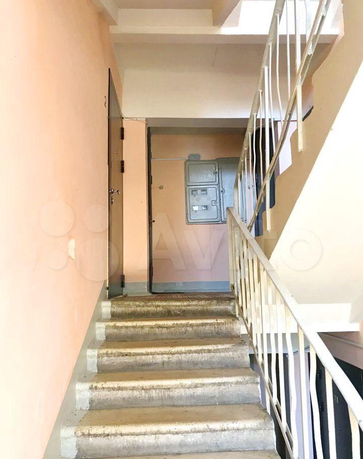 Продажа двухкомнатной квартиры Видное, Советская улица 10, цена 6700000 рублей, 2021 год объявление №603843 на megabaz.ru