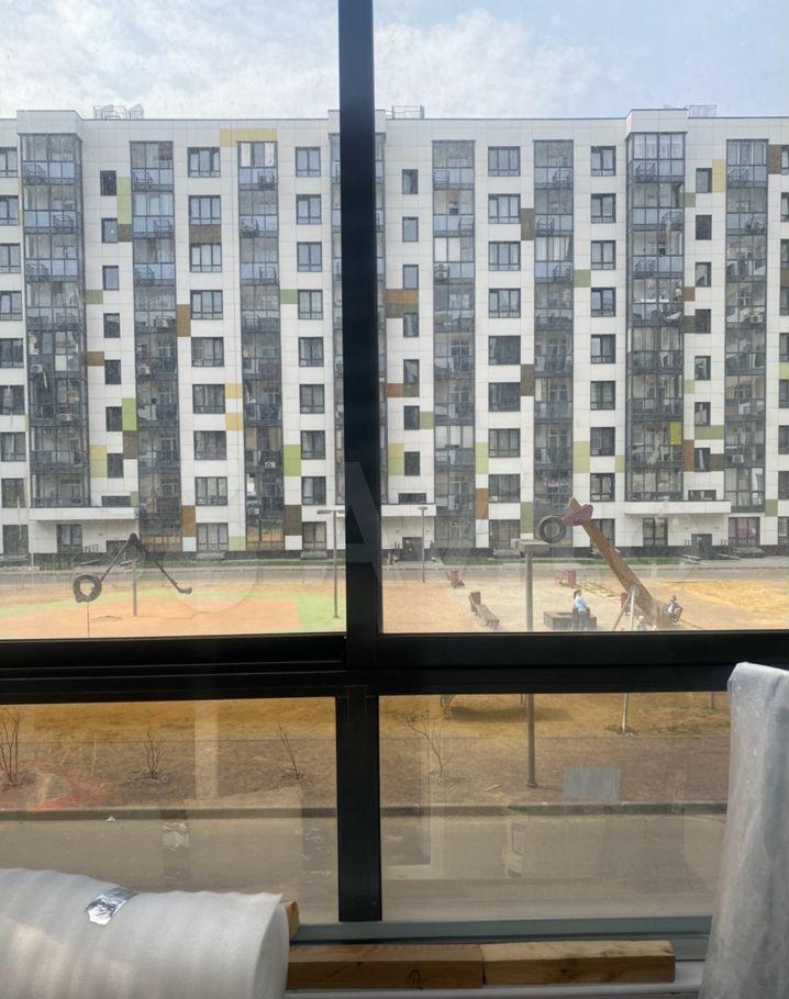 Продажа однокомнатной квартиры село Молоково, Ново-Молоковский бульвар 4, цена 4900000 рублей, 2021 год объявление №629423 на megabaz.ru
