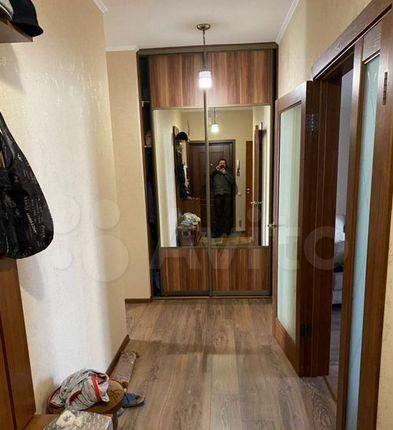 Продажа двухкомнатной квартиры Химки, 1-я Лесная улица 2, цена 5245000 рублей, 2021 год объявление №597839 на megabaz.ru
