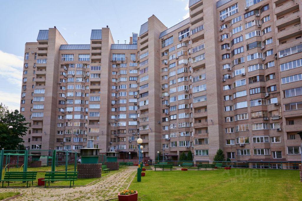 Продажа пятикомнатной квартиры Москва, метро Профсоюзная, улица Вавилова 97, цена 58000000 рублей, 2021 год объявление №636195 на megabaz.ru