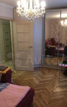 Продажа комнаты Москва, метро Семеновская, Измайловское шоссе 25, цена 4800000 рублей, 2021 год объявление №597787 на megabaz.ru
