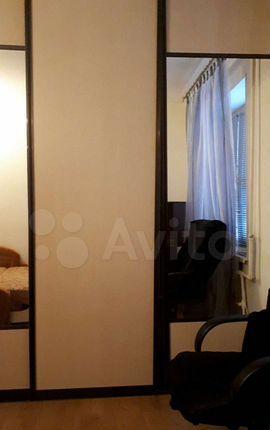 Продажа двухкомнатной квартиры Сергиев Посад, бульвар Кузнецова 7, цена 4500000 рублей, 2021 год объявление №597737 на megabaz.ru