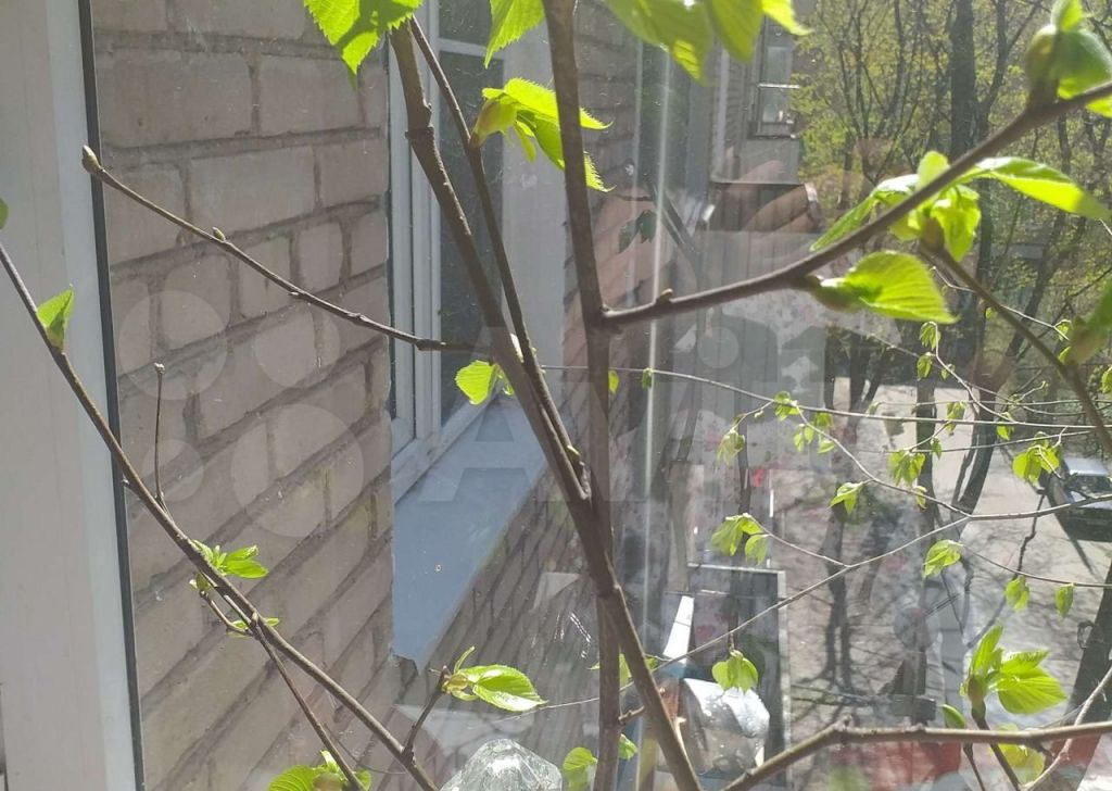 Продажа двухкомнатной квартиры Москва, метро Перово, 2-я Владимирская улица 32к1, цена 10500000 рублей, 2021 год объявление №614477 на megabaz.ru