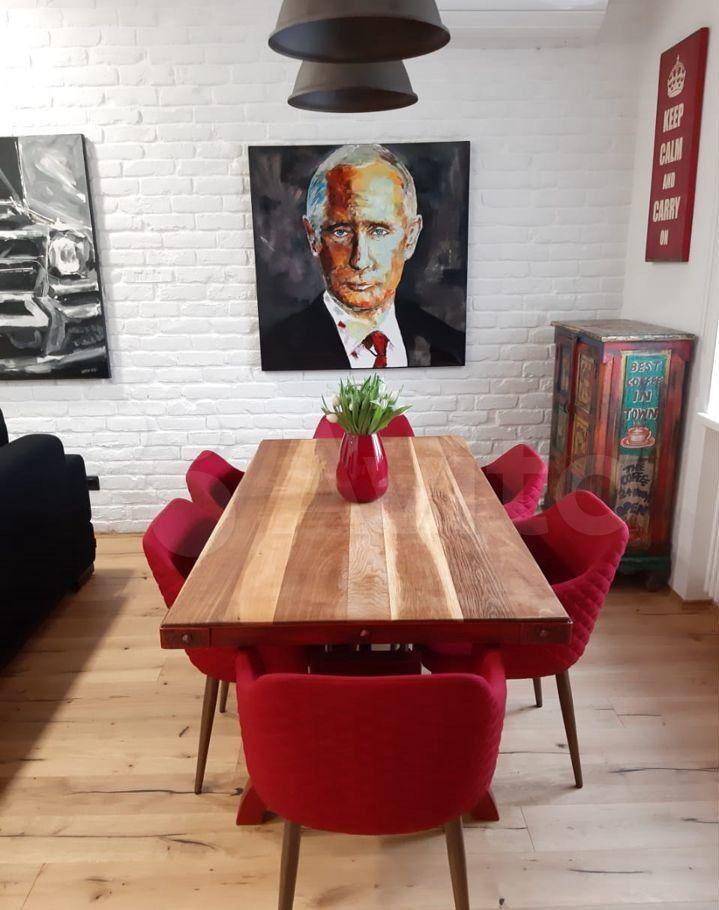 Продажа трёхкомнатной квартиры Москва, метро Парк Победы, площадь Победы 1кБ, цена 45500000 рублей, 2021 год объявление №659476 на megabaz.ru