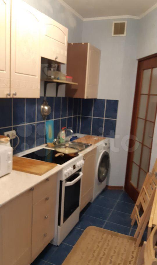 Аренда однокомнатной квартиры Голицыно, проспект Мира 11, цена 20000 рублей, 2021 год объявление №1360081 на megabaz.ru