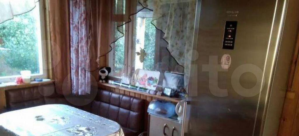 Продажа дома деревня Павловское, Вокзальная улица 19, цена 8850000 рублей, 2021 год объявление №598173 на megabaz.ru