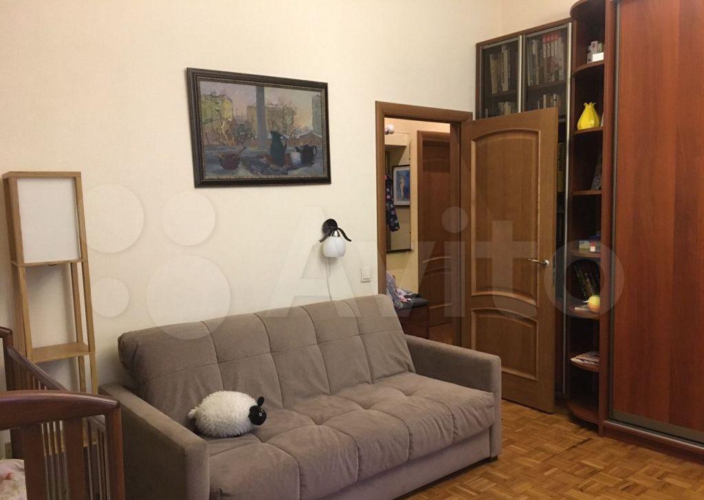 Продажа трёхкомнатной квартиры Москва, метро Трубная, Печатников переулок 10, цена 24500000 рублей, 2021 год объявление №542585 на megabaz.ru