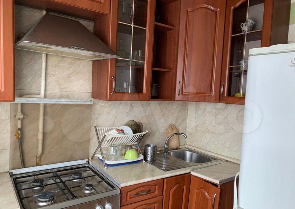 Аренда однокомнатной квартиры Бронницы, улица Пущина 28, цена 19000 рублей, 2021 год объявление №1401298 на megabaz.ru