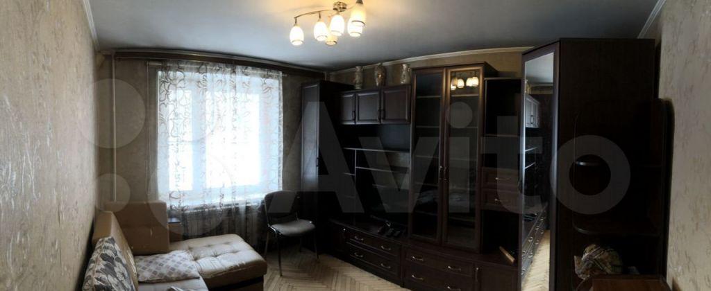 Продажа двухкомнатной квартиры Москва, метро Нахимовский проспект, Болотниковская улица 40к5, цена 10200000 рублей, 2021 год объявление №598276 на megabaz.ru