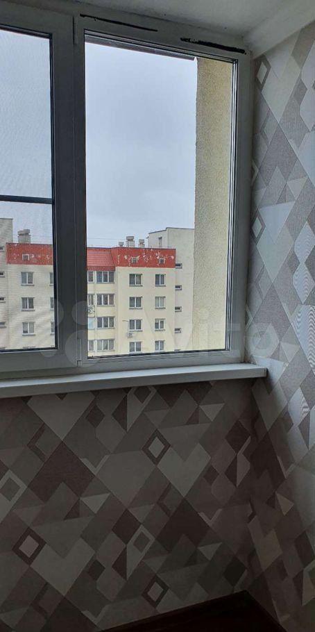 Продажа двухкомнатной квартиры поселок Володарского, улица Елохова Роща 6, цена 6490000 рублей, 2021 год объявление №598280 на megabaz.ru