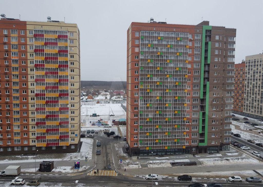 Аренда двухкомнатной квартиры деревня Мисайлово, Молодёжный бульвар 2, цена 35000 рублей, 2021 год объявление №1380727 на megabaz.ru