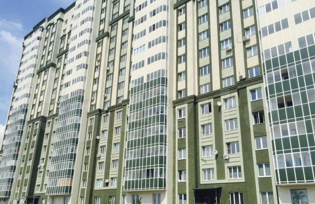 Продажа трёхкомнатной квартиры Домодедово, улица Курыжова 13, цена 9800000 рублей, 2021 год объявление №619278 на megabaz.ru