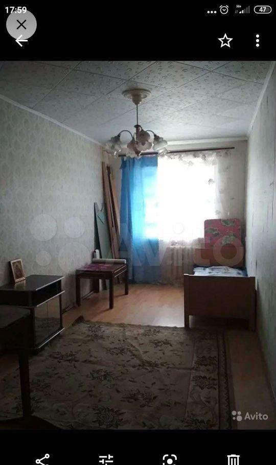 Продажа двухкомнатной квартиры поселок Нагорное, цена 3200000 рублей, 2021 год объявление №598219 на megabaz.ru