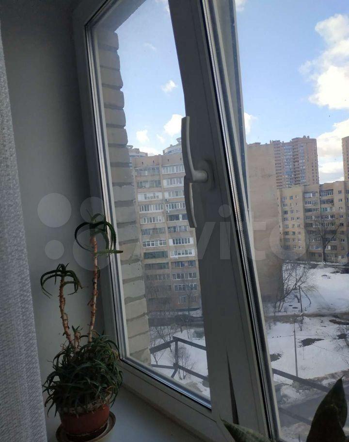 Продажа трёхкомнатной квартиры Реутов, метро Новокосино, улица имени Головашкина 12, цена 7800000 рублей, 2021 год объявление №580182 на megabaz.ru