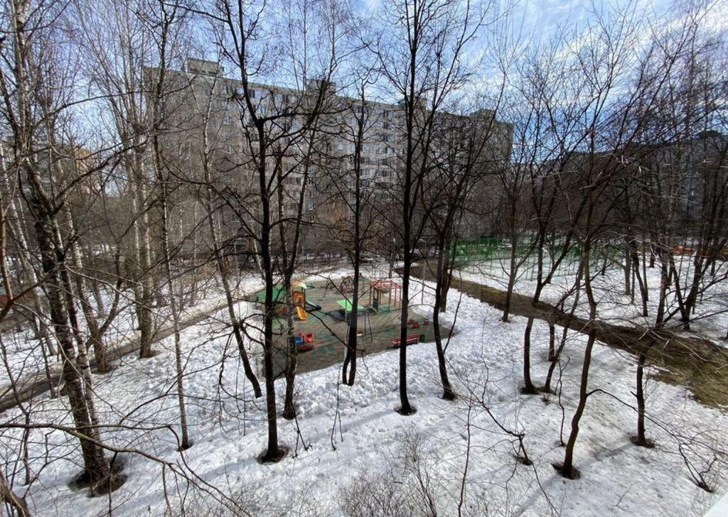 Аренда двухкомнатной квартиры Москва, метро Орехово, Педагогическая улица, цена 50000 рублей, 2021 год объявление №1359953 на megabaz.ru