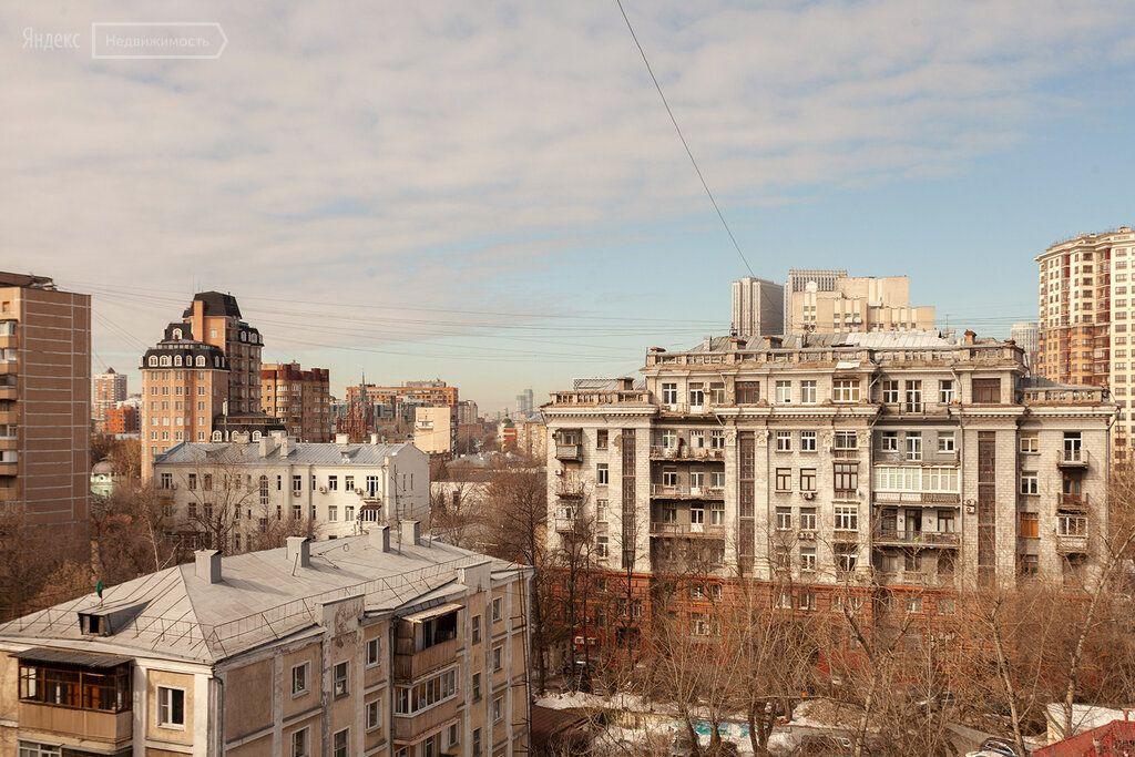 Продажа трёхкомнатной квартиры Москва, метро Баррикадная, Зоологическая улица 26с2, цена 69000000 рублей, 2021 год объявление №598176 на megabaz.ru