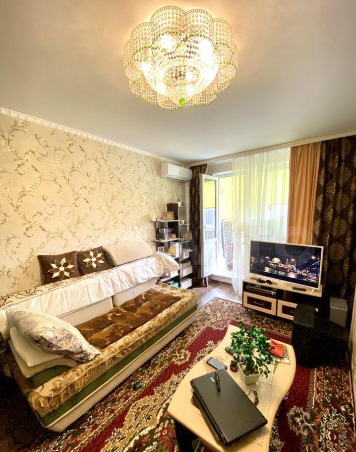 Аренда однокомнатной квартиры Москва, метро Марьино, Луговой проезд 6, цена 33000 рублей, 2021 год объявление №1359855 на megabaz.ru