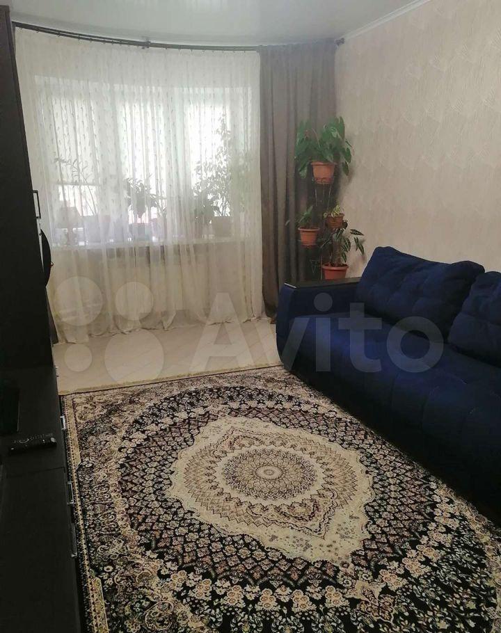 Продажа двухкомнатной квартиры Электросталь, улица Ялагина 13А, цена 5850000 рублей, 2021 год объявление №615238 на megabaz.ru