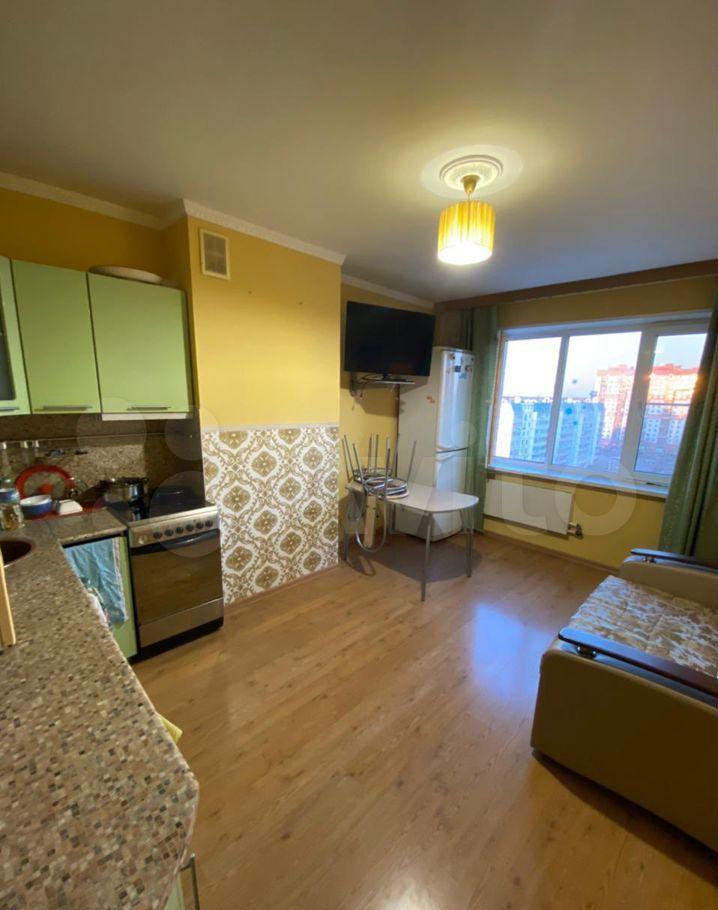 Аренда однокомнатной квартиры Долгопрудный, Молодёжная улица 4, цена 27000 рублей, 2021 год объявление №1359942 на megabaz.ru