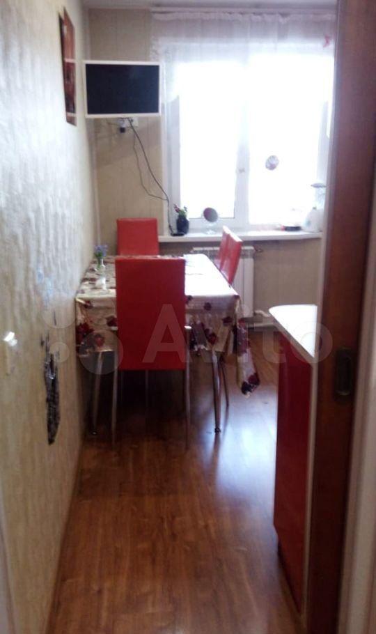 Продажа двухкомнатной квартиры Ногинск, Ремесленная улица 8, цена 3150000 рублей, 2021 год объявление №579673 на megabaz.ru