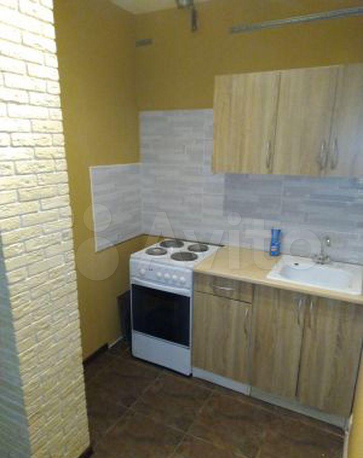 Аренда однокомнатной квартиры поселок Аничково, цена 14000 рублей, 2021 год объявление №1272650 на megabaz.ru