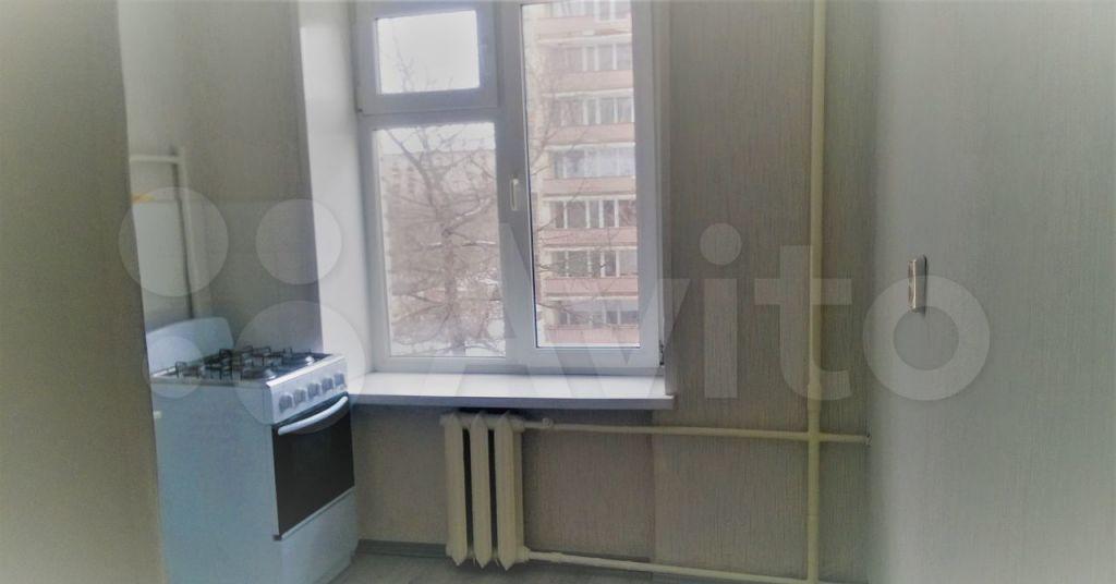 Продажа однокомнатной квартиры Москва, метро Сокол, Балтийская улица 10к1, цена 9600000 рублей, 2021 год объявление №598300 на megabaz.ru