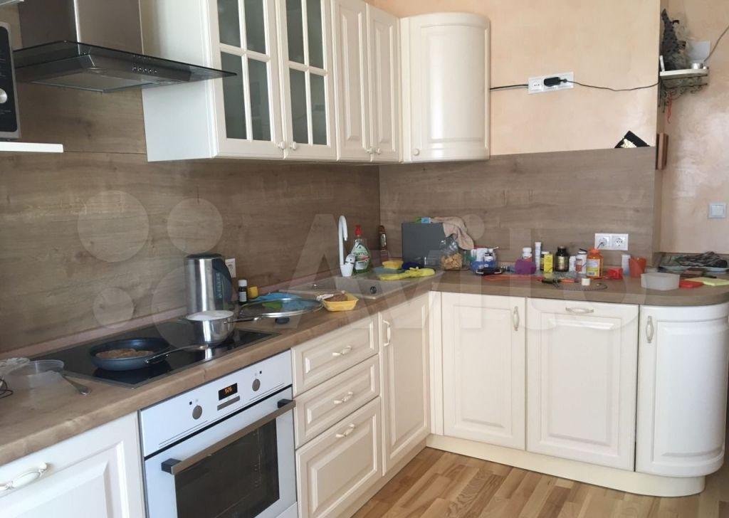 Аренда двухкомнатной квартиры Одинцово, улица Говорова 34, цена 45000 рублей, 2021 год объявление №1360097 на megabaz.ru