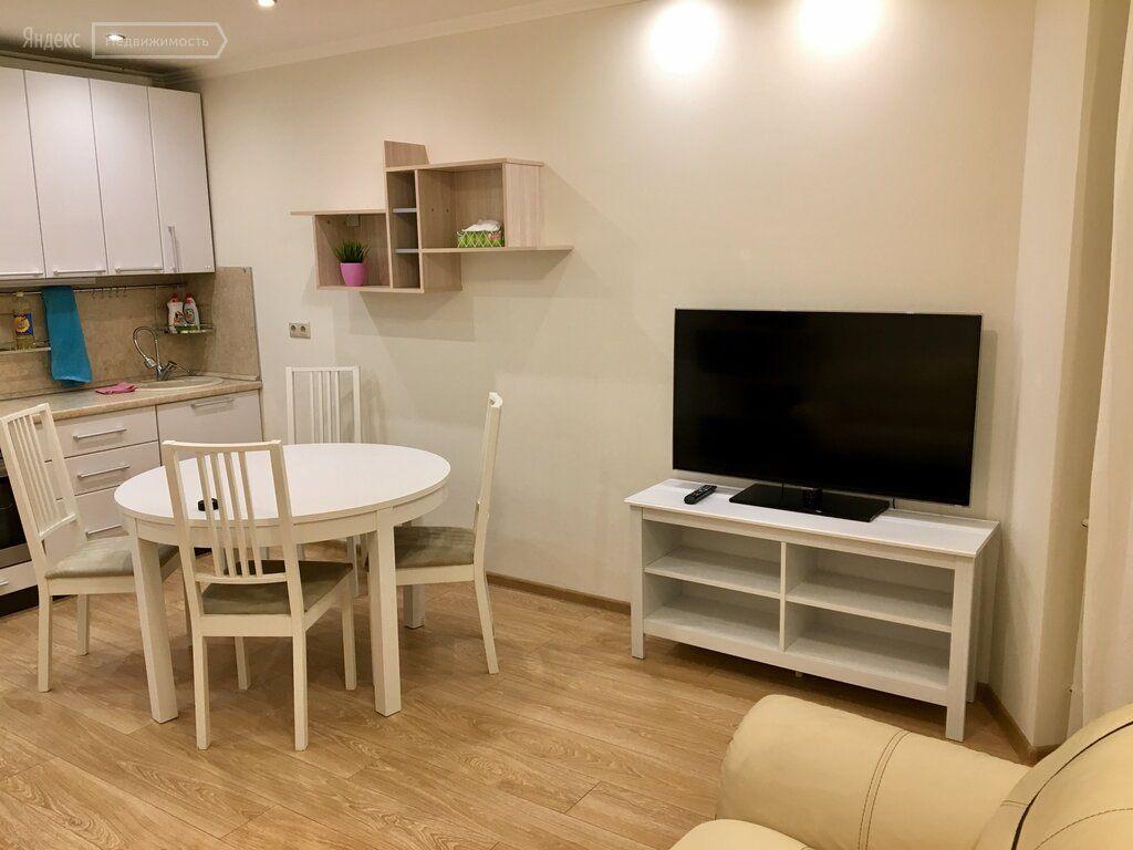 Аренда двухкомнатной квартиры Одинцово, Кутузовская улица 35, цена 40000 рублей, 2021 год объявление №1360808 на megabaz.ru