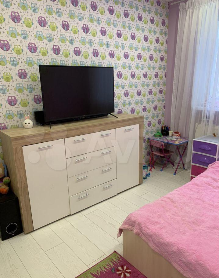 Аренда двухкомнатной квартиры деревня Солманово, Лазурная улица, цена 35000 рублей, 2021 год объявление №1360102 на megabaz.ru