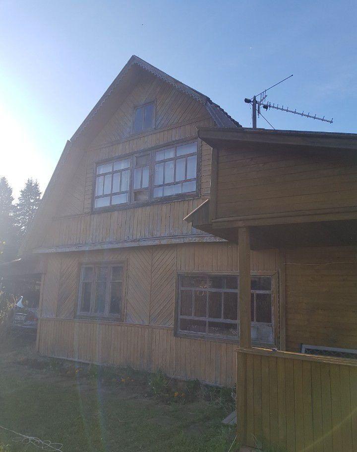 Продажа дома СНТ Дружба, цена 900000 рублей, 2020 год объявление №410701 на megabaz.ru