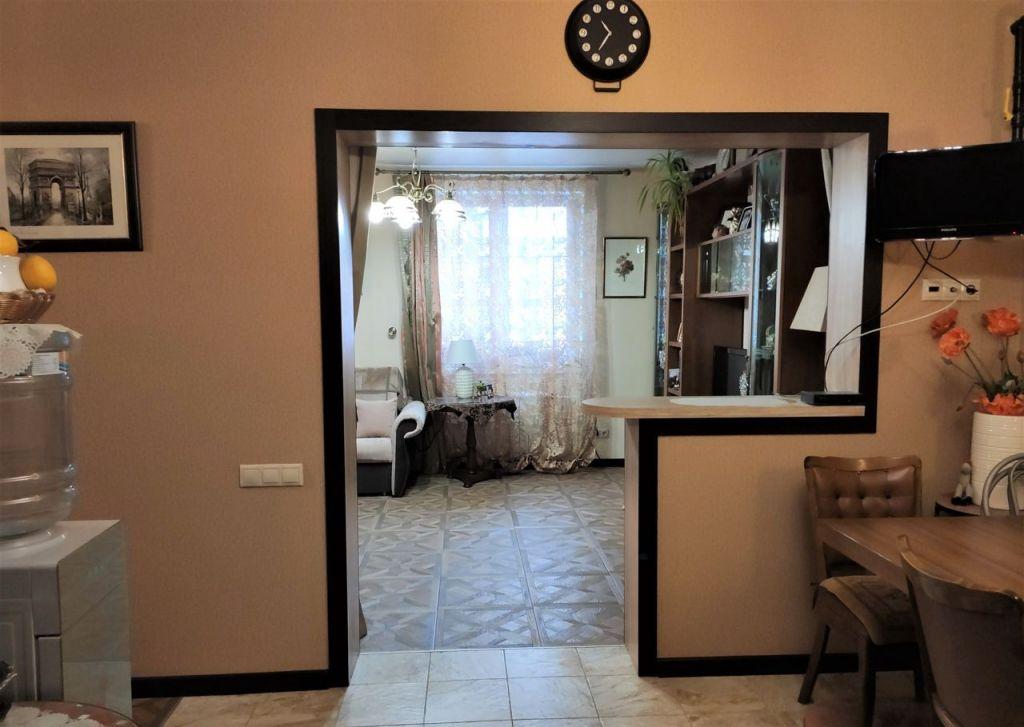Продажа дома деревня Рыбаки, Центральная улица 3, цена 7950000 рублей, 2021 год объявление №523958 на megabaz.ru
