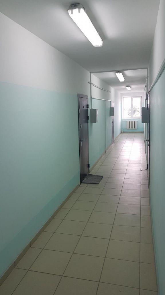 Продажа однокомнатной квартиры Верея, 1-я Советская улица 25/21, цена 1390000 рублей, 2021 год объявление №407879 на megabaz.ru