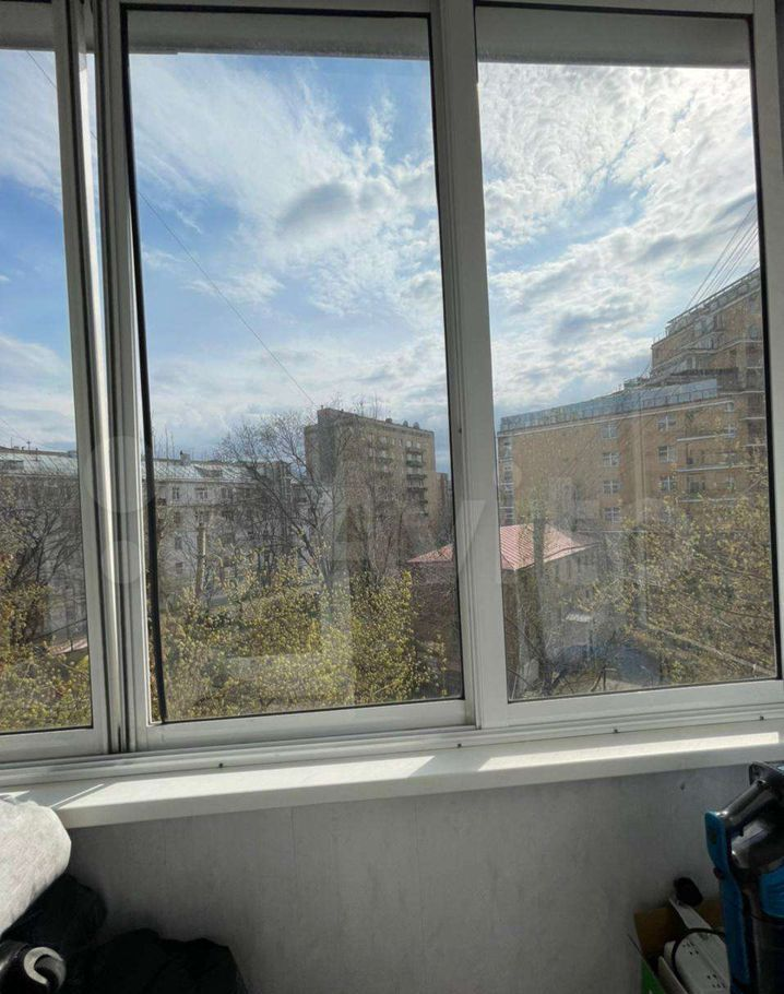 Продажа однокомнатной квартиры Москва, метро Киевская, Кутузовский проспект 9к1, цена 14500000 рублей, 2021 год объявление №610040 на megabaz.ru