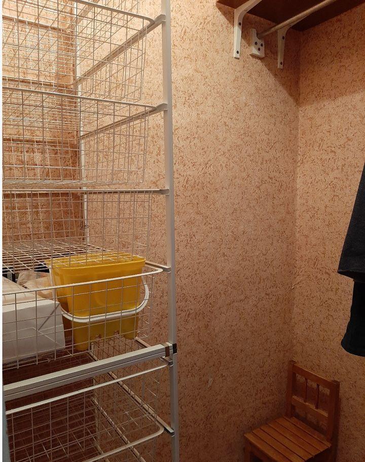 Продажа двухкомнатной квартиры Москва, метро Молодежная, Рублёвское шоссе 97к2, цена 13800000 рублей, 2020 год объявление №389851 на megabaz.ru