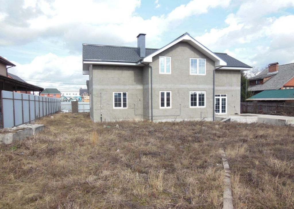 Продажа дома село Ям, Ямская улица, цена 11000000 рублей, 2021 год объявление №431963 на megabaz.ru