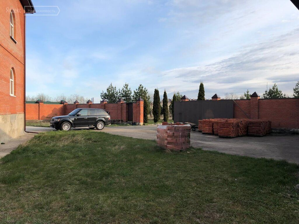 Продажа дома деревня Исаково, цена 28000000 рублей, 2021 год объявление №375288 на megabaz.ru