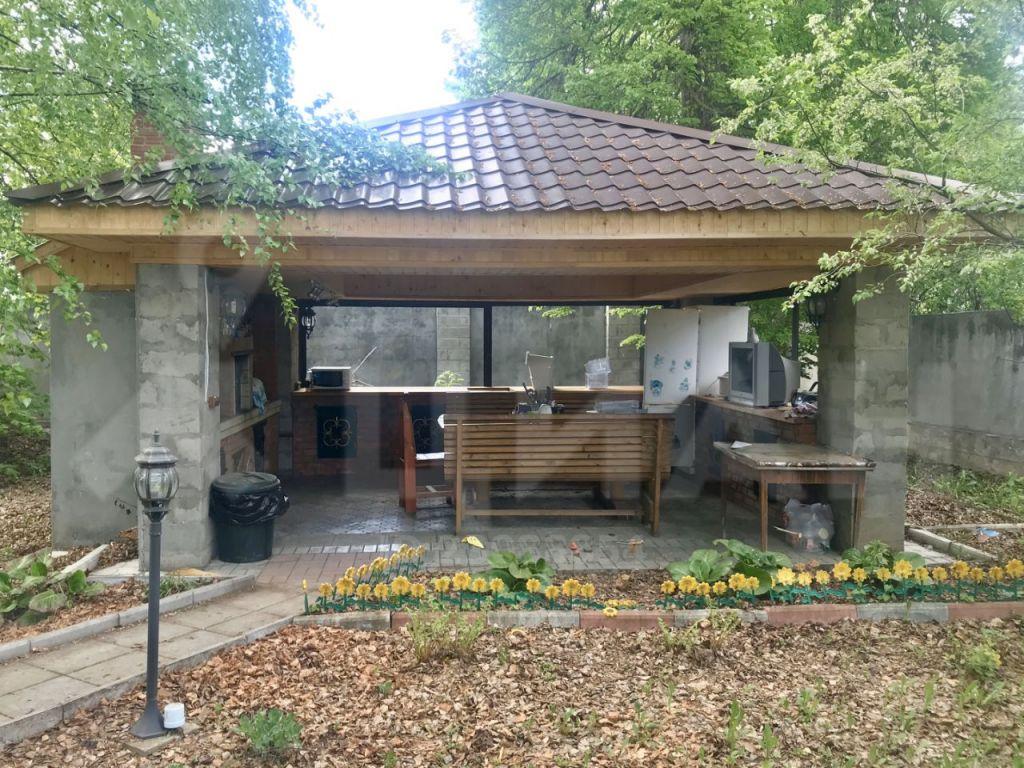 Продажа дома деревня Елино, цена 9100000 рублей, 2020 год объявление №375950 на megabaz.ru