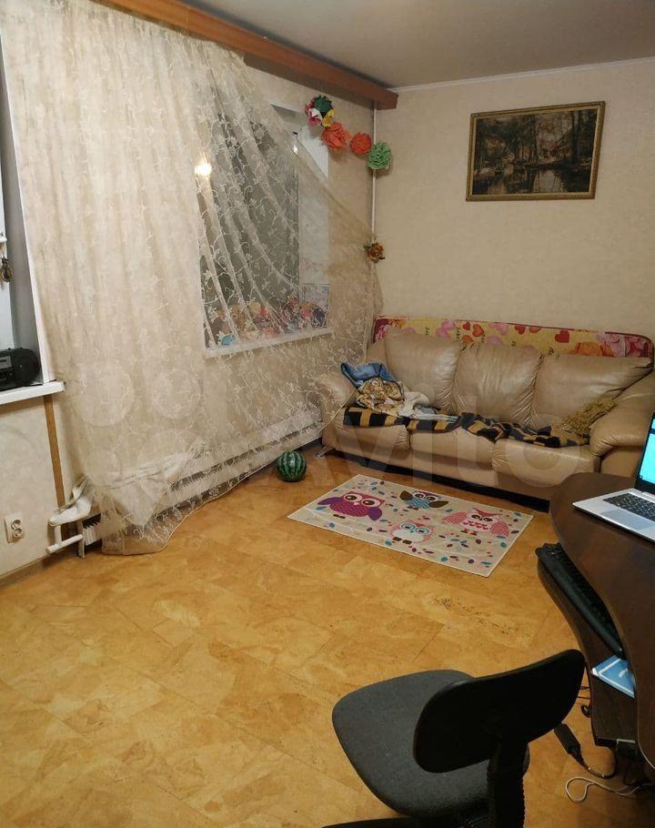 Продажа двухкомнатной квартиры Ногинск, 1-я Заводская улица 5, цена 1700000 рублей, 2021 год объявление №615386 на megabaz.ru