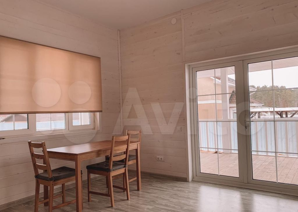 Продажа дома деревня Покров, Лесная улица, цена 8500000 рублей, 2021 год объявление №598702 на megabaz.ru
