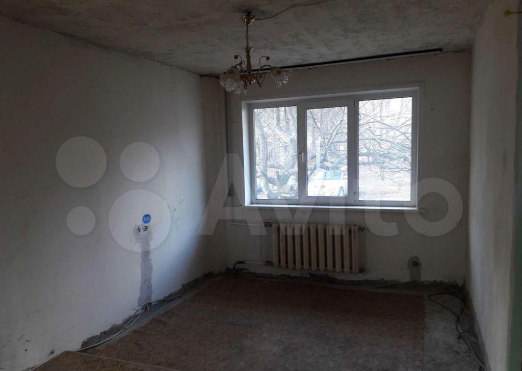 Продажа однокомнатной квартиры Электросталь, Южный проспект 15к1, цена 2100000 рублей, 2021 год объявление №615420 на megabaz.ru